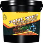 Body. Builder Supplements Basic Whey - 5550g