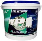 Pro Nutrition WPI - 3500g