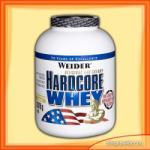 Weider Hardcore Whey - 3178g