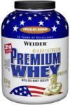 Weider Premium Whey - 2300g