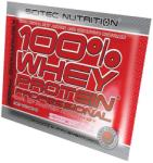 Scitec Nutrition 100% Whey Protein Professional - 30g