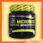 BioTechUSA 100% Creatine Monohydrate - 300g
