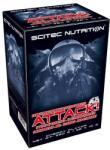 Scitec Nutrition Attack 2.0 - 25x10g