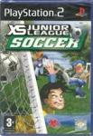 XS Games XS Junior League Soccer (PS2) Software - jocuri
