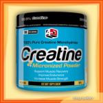 4 Dimension Nutrition Creatine - 300g