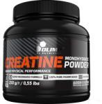 OLIMP SPORT NUTRITION Creatine Monohydrate 250g