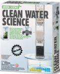 4M Kidz Labs - Green Science - Víztisztító berendezés