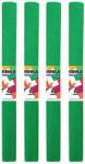 Starpak Krepp-papír (50x200cm) zöld