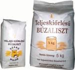 Szabó Malom Teljeskiőrlésű búzaliszt (BL-200) 1kg