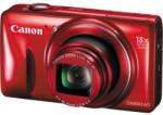 Canon PowerShot SX600 HS Цифрови фотоапарати