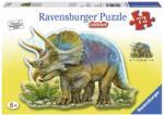 Ravensburger Triceratops 72 RVSPC05583 Puzzle