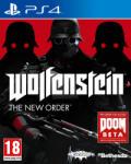 Bethesda Wolfenstein The New Order (PS4)