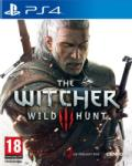 CD Projekt RED The Witcher III Wild Hunt (PS4)