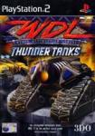3DO World Destruction League Thunder Tanks (PS2) Software - jocuri