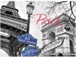 Ravensburger 16296 Paris Mon Amour 1500 Puzzle