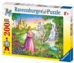 Ravensburger 12613 Printesa Si Cal 200 Puzzle