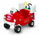 Little Tikes Cozy Tűzoltóautó locsolótömlővel (616129)