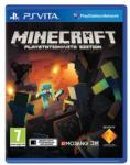 Mojang Minecraft (PS Vita) Játékprogram