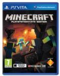 Mojang Minecraft (PS Vita) Játékprogram