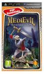 Sony MediEvil Resurrection [Platinum] (PSP) Játékprogram