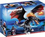 Playmobil Óriás harci sárkány világító effekttel (5482)