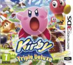 Nintendo Kirby Triple Deluxe (3DS) Software - jocuri