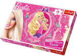 Trefl Magic Decor - Barbie 15 db-os foszforeszkáló puzzle (14604)