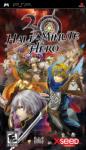 XSEED Games 30 Half-Minute Hero (PSP) Software - jocuri