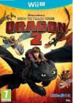 BANDAI NAMCO Entertainment How To Train Your Dragon 2 (Wii U) Játékprogram