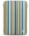 "be.ez LA robe for MacBook Air 13"" - Coloured Stripes (100686)"
