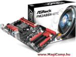 ASRock FM2A88X+ BTC Alaplap