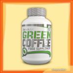 BioTechUSA Green Coffee - 120 caps