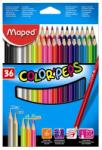 Maped COLOR`PEPS Színes ceruza 36db (IMA832017)