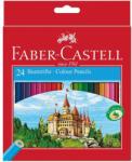 Faber-Castell Színes ceruza 24db