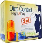 INTERHERB Weight Control Night & Day - 2x60 caps