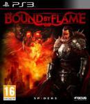 Focus Home Interactive Bound by Flame (PS3) Játékprogram