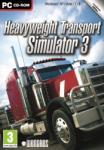 UIG Entertainment Heavyweight Transport Simulator 3 (PC) Játékprogram