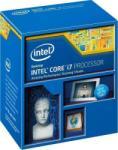 Intel Core i7-4790 3.6GHz LGA1150 Processzor