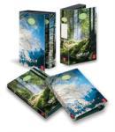 Pigna Oxygen Eco A4 3cm Füzetbox PIGOX106