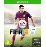 Electronic Arts FIFA 15 (Xbox One) Játékprogram