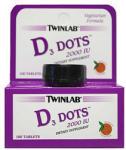 Twinlab Vitamin D 2000NE - 100db