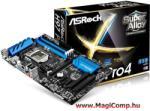 ASRock H97 Pro4 Placa de baza