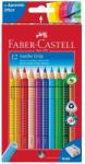 Faber-Castell Színes ceruza GRIP 2001 Jumbo 12db