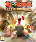 Team 17 Worms Battlegrounds (Xbox One) Software - jocuri