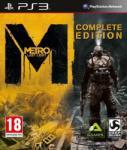 Deep Silver Metro Last Light [Complete Edition] (PS3) Játékprogram