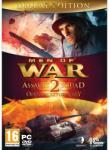 1C Company Men of War Assault Squad 2 [Deluxe Edition] (PC) Software - jocuri