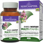 New Chapter Every Woman Multivitamin (120db)