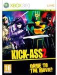Ikaron Kick Ass 2 (Xbox 360) Játékprogram