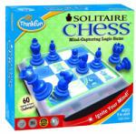 ThinkFun Solitaire Chess - Egyszemélyes sakk