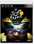 Focus Home Interactive Tour de France 2014 (PS3) Játékprogram